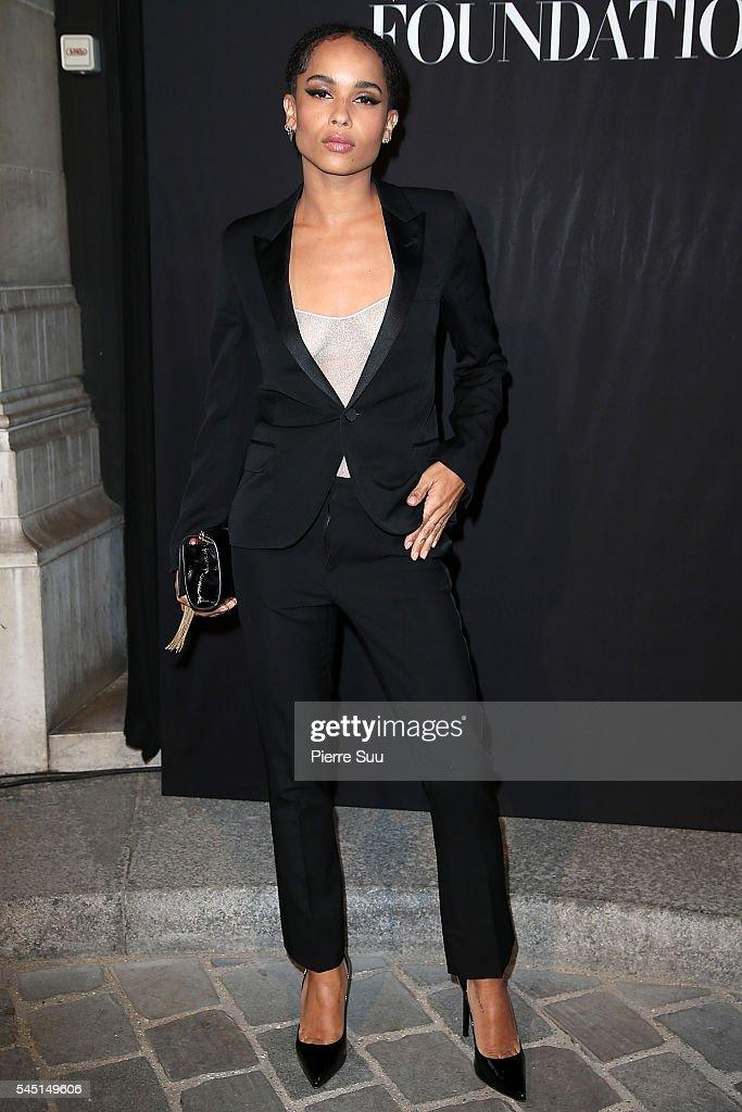 Vogue Foundation Gala 2016 - Photocall