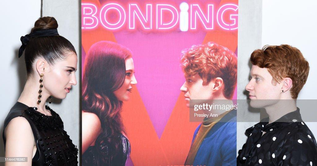 "Netflix Special Screening Of Rightor Doyle's ""BONDiNG"" : Nachrichtenfoto"