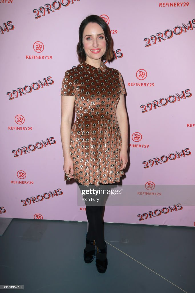 Refinery29 29Rooms Los Angeles: Turn It Into Art - Arrivals