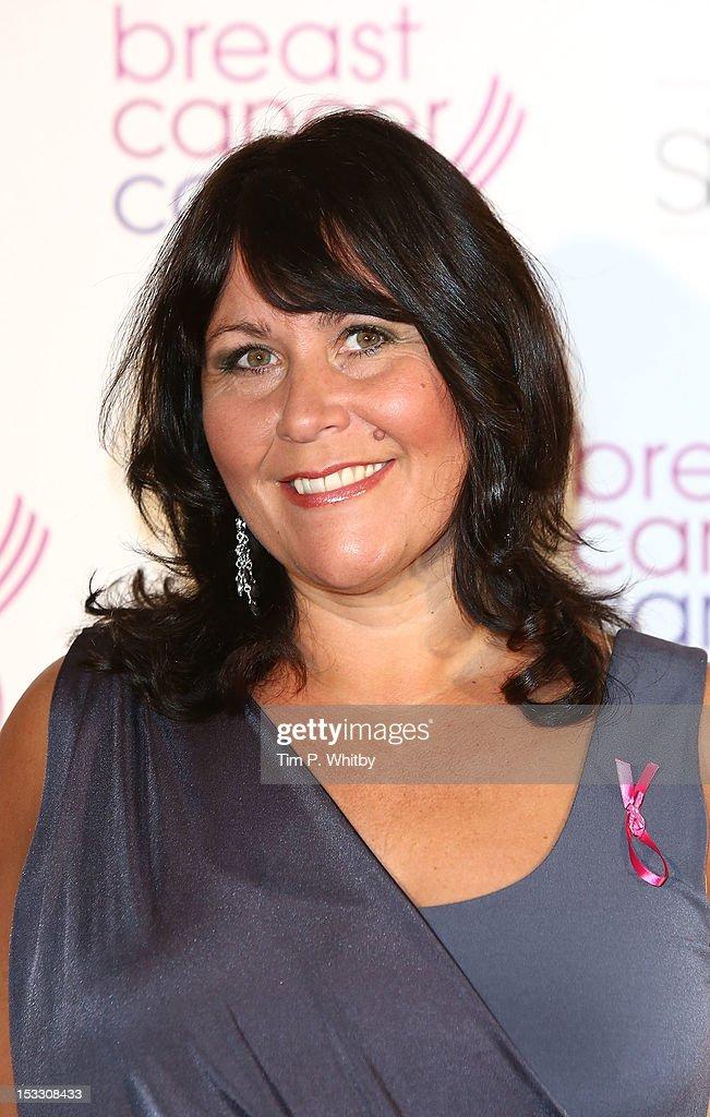 Breast Cancer Care 2012 Fashion Show : News Photo