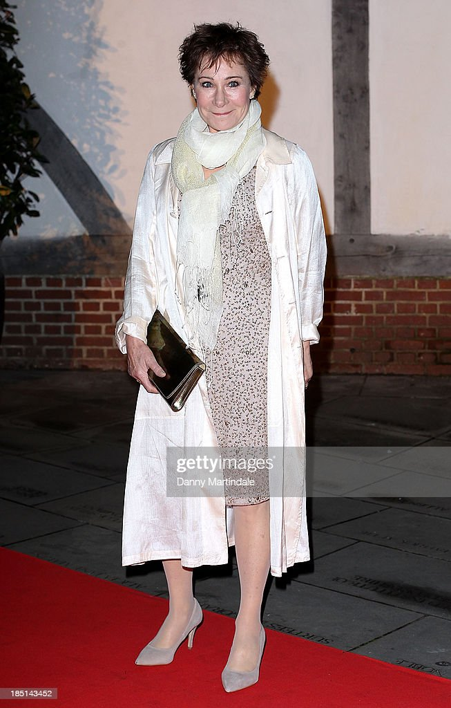 Shakespeare's Globe - Gala Dinner - Red Carpet Arrivals