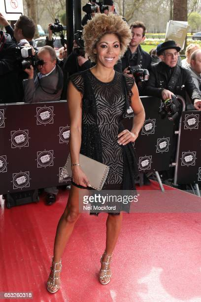 Zoe Williams attends the TRIC Awards 2017 on March 14, 2017 in London, United Kingdom.