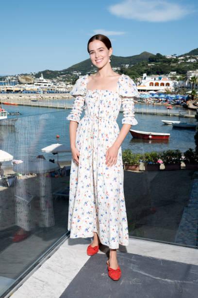 ITA: 2019 Ischia Global Film & Music Fest - Day 2