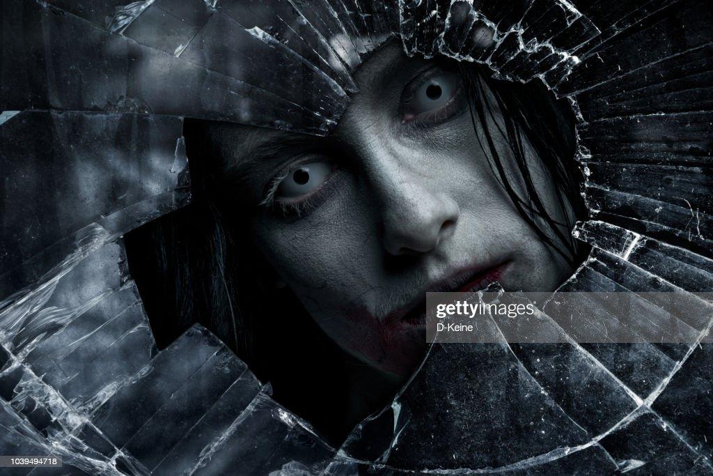 Zombie : Stock Photo