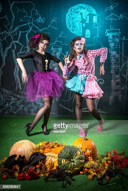 Zombie Witches