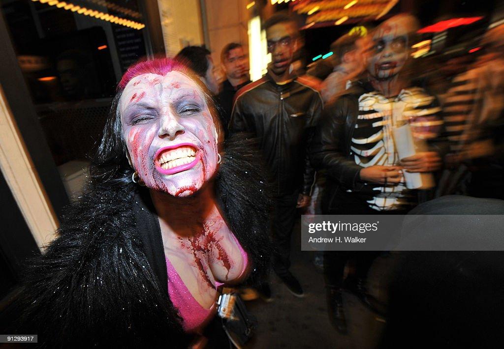 """Zombieland"" Photo Call : News Photo"