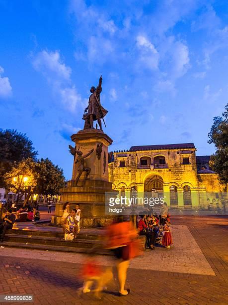 Zona Colonial, Santo Domingo, Dominikanische Republik