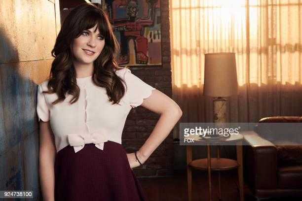 Zooey Deschanel returns as Jess in season seven of NEW GIRL coming soon to FOX