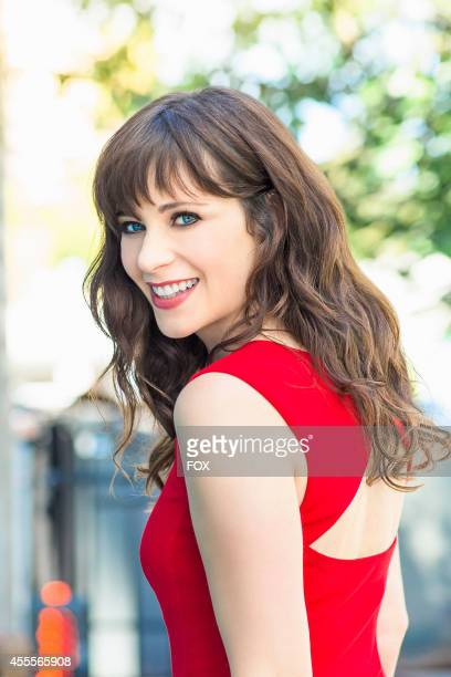 Zooey Deschanel returns as Jess The fourth season of NEW GIRL premieres Tuesday Sept 16 2014 on FOX