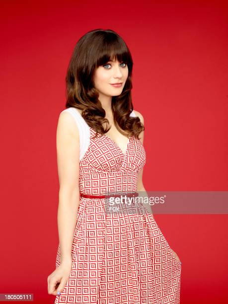 Zooey Deschanel returns as Jess The third season of NEW GIRL premieres Tuesday Sept 17 2013 on FOX