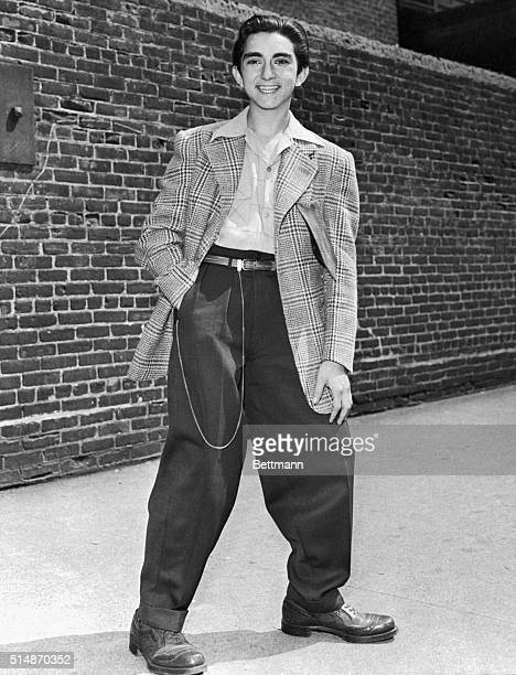ZOOT SUITS Zoot by any other name a patriot just the same Photograph