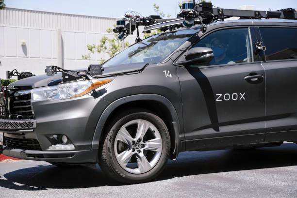 CA: Amazon Buying Zoox May Save $20 Billion, Put Tesla On Its Heels