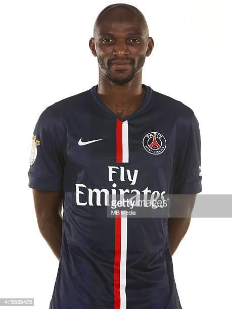 Zoumana CAMARA Portrait Officiel Paris Saint Germain Gavelle / PSG / Icon Sport/MB Media