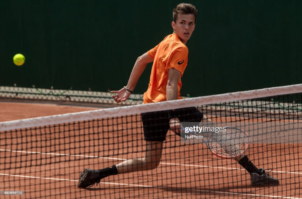 Roland Garros 2017 - Day 9 : News Photo