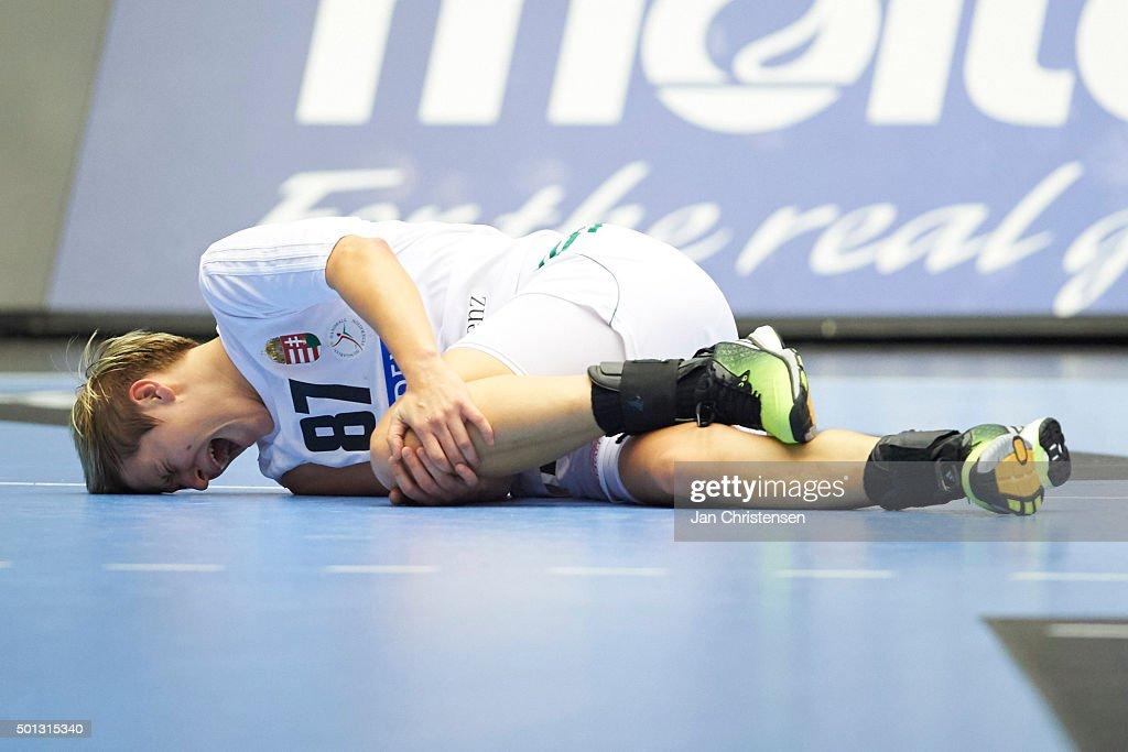 Poland v Hungary - 22nd IHF Women's Handball World Championship, Eight Final