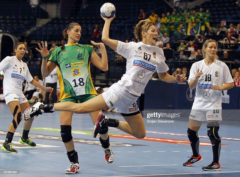 Women's World Handball Championships