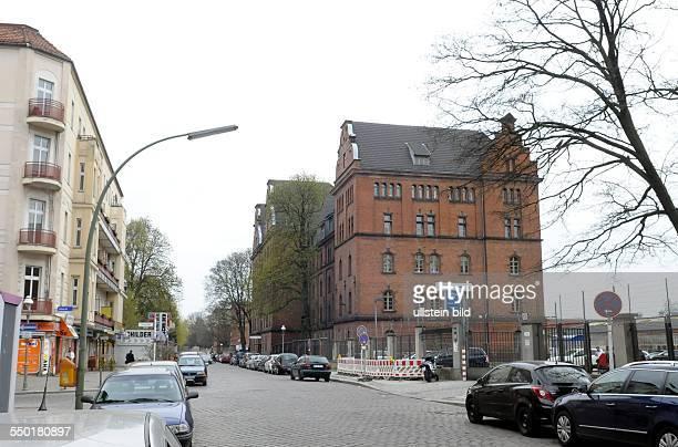 Zulassungsstelle Jüterborger Straße in Berlin