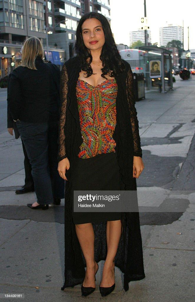 "2004 Toronto International Film Festival - ""Merchant of Venice"" Premiere - Afterparty"
