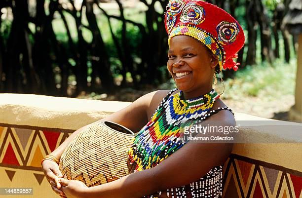 Zulu maiden South Africa