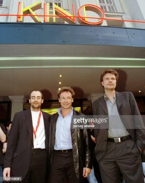 Zur Eröffnung des 6 Internationalen Filmfest Oldenburg und der inoffiziellen Uraufführung des Films Nichts als die Wahrheit werden der Regisseur des...