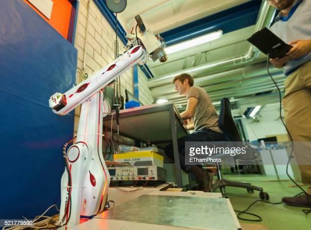 ETH Zurich - Bio-Inspired Robotics Lab