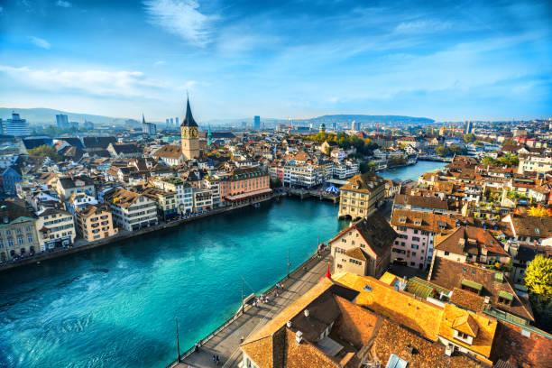 Zurich, Switzerland Zurich, Switzerland