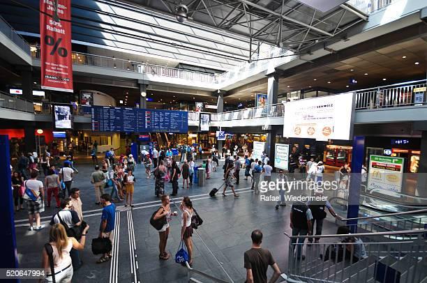 Zurich International Airport