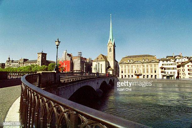 zurich riverside - xuan che stock pictures, royalty-free photos & images