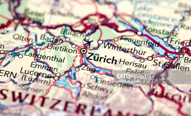 zurich, switzerland - country geographic area stock pictures, royalty-free photos & images