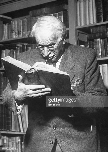Zurich Switzerland Professor Carl Jung died at his home in Kusnacht near Zurich at the age of 86 yearsProfessor Jung was the most famous disciple of...