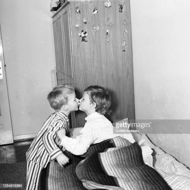 Küsse gute Abschlussrede (Vorlagen)