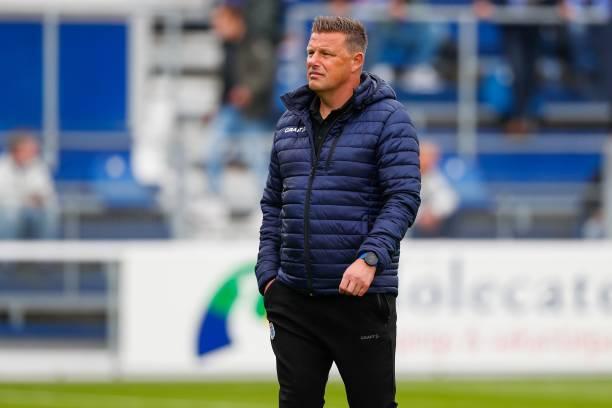 NLD: PEC Zwolle v Sparta Rotterdam - Dutch Eredivisie
