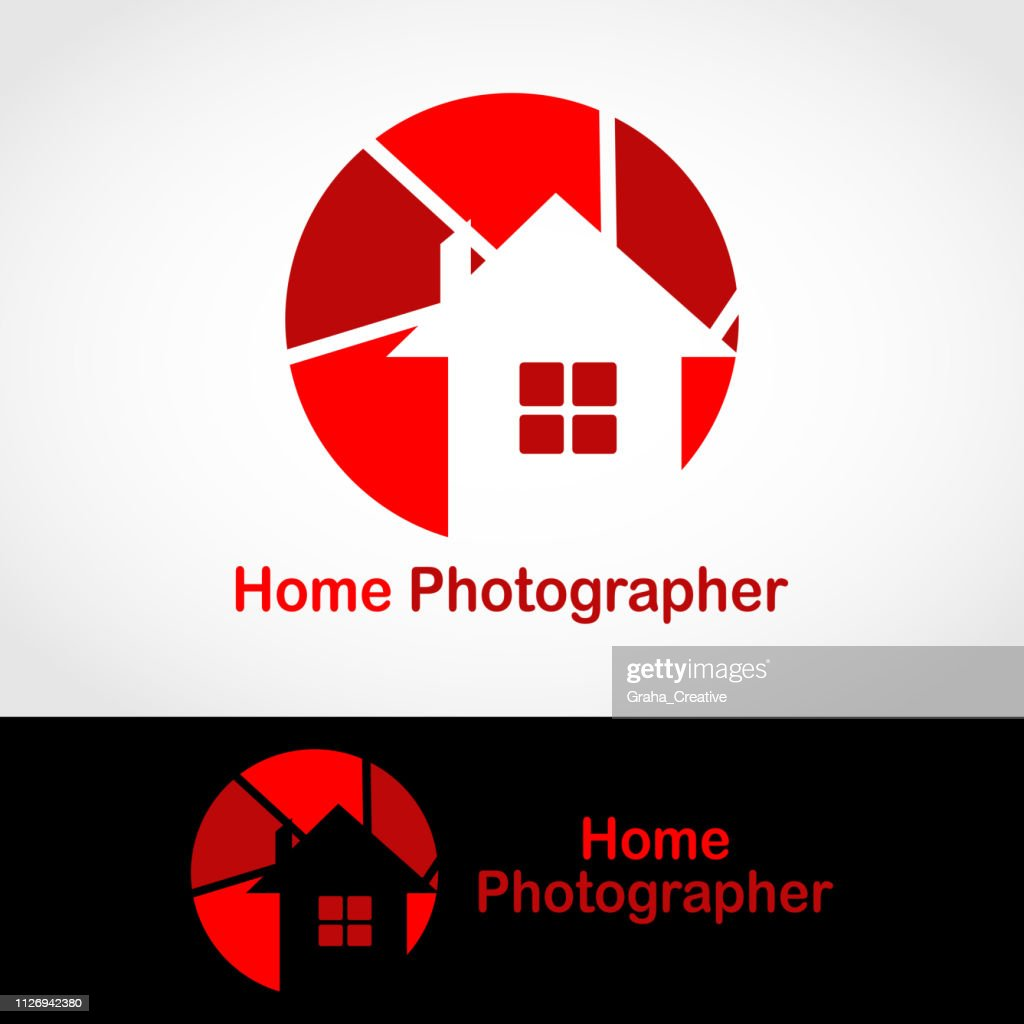 HOME PHOTOGRAPHER VECTOR 2
