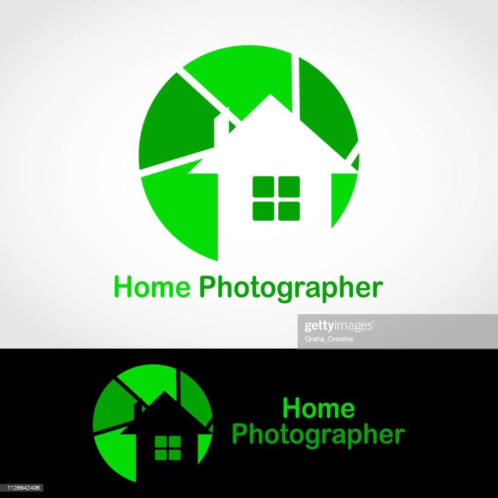 HOME PHOTOGRAPHER VECTOR 3