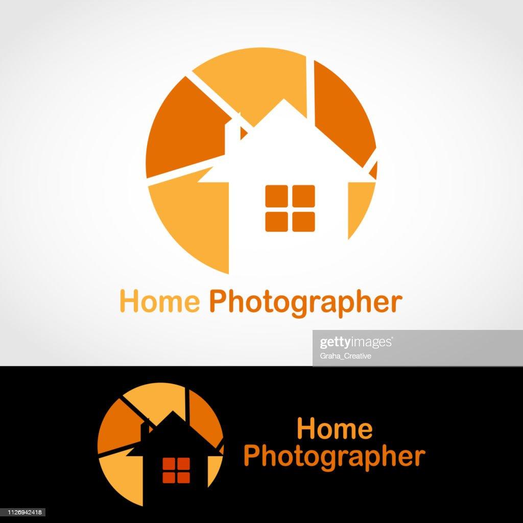 HOME PHOTOGRAPHER VECTOR 4