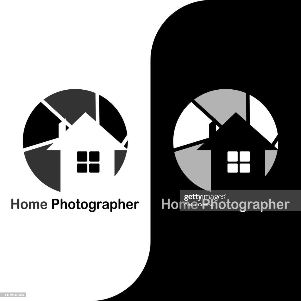 HOME PHOTOGRAPHER VECTOR 5