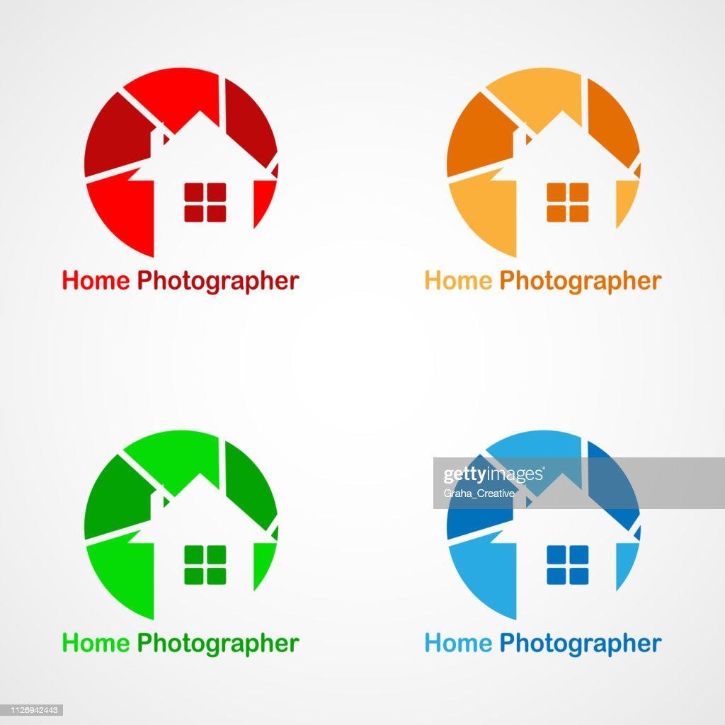 HOME PHOTOGRAPHER VECTOR 6