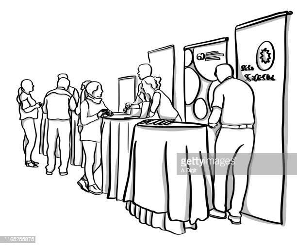 20190516_115233 - konferenz stock-grafiken, -clipart, -cartoons und -symbole