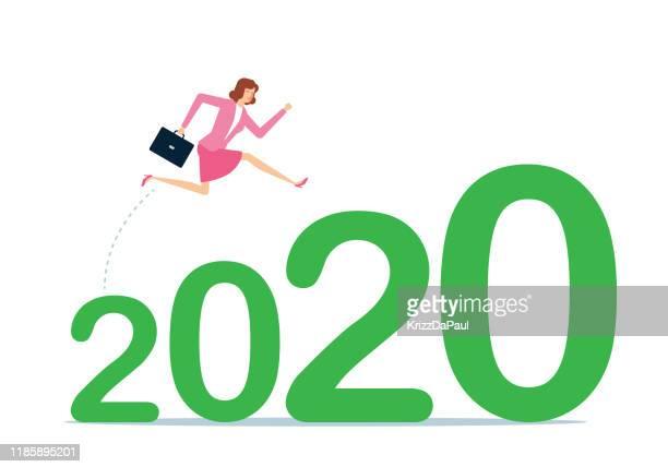 ilustraciones, imágenes clip art, dibujos animados e iconos de stock de 2020 - determinación