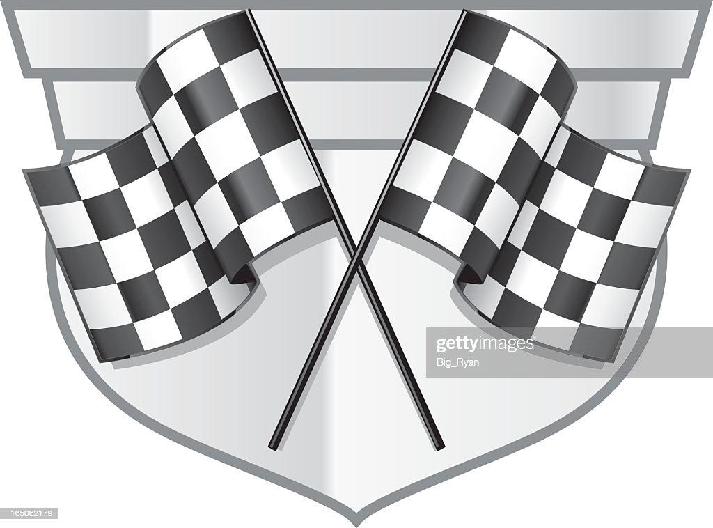 RACE MEDALION