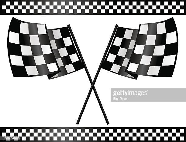 final lap - go carting stock illustrations, clip art, cartoons, & icons