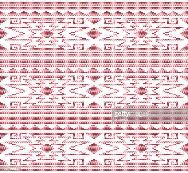 アズテックペルーのニットパターン - ペルー点のイラスト素材/クリップアート素材/マンガ素材/アイコン素材