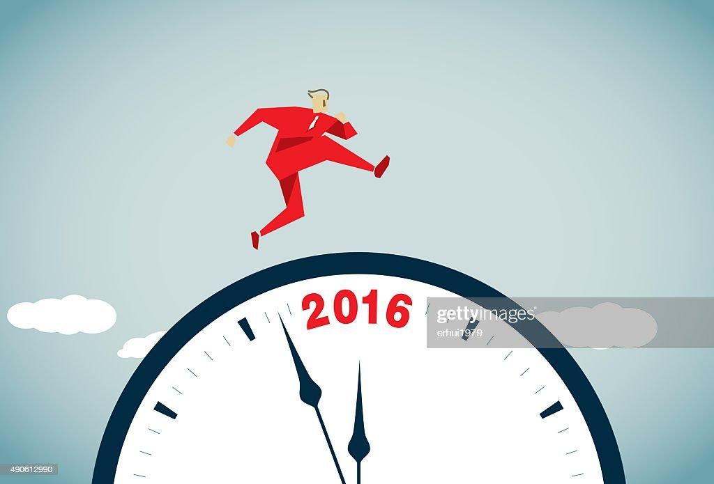 2016 : Stock Illustration