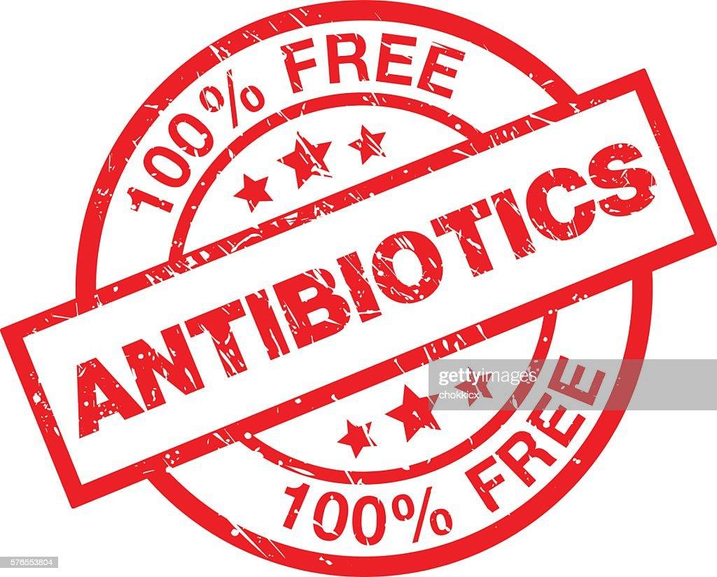 FREE ANTIBIOTICS