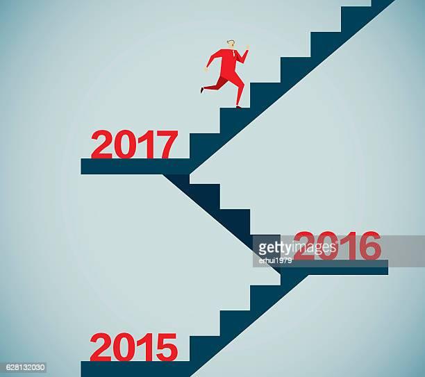 2017 - 2016 stock illustrations, clip art, cartoons, & icons