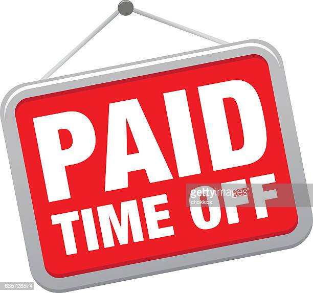 paid time off - holiday travel stock illustrations, clip art, cartoons, & icons