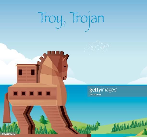 TROY-100