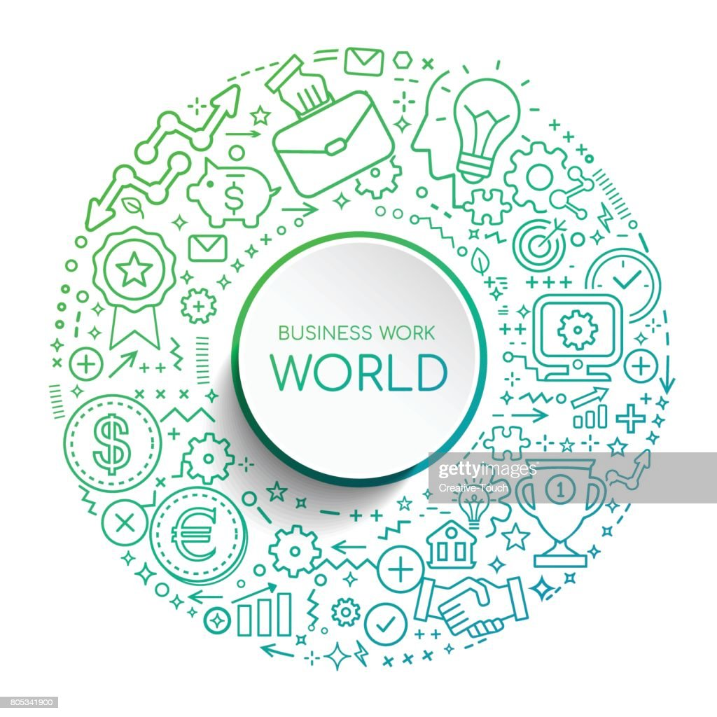 BUSINESS WORK OF WORLD