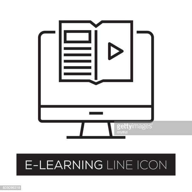 E-LEARNING LINIENSYMBOL