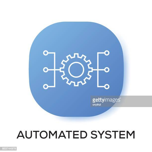 AUTOMATED APP ICON